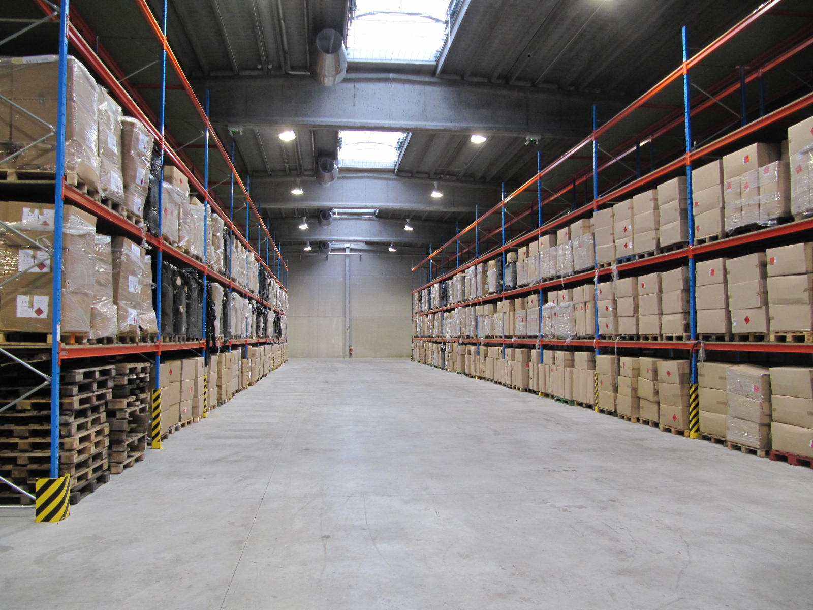 ARF Logistique