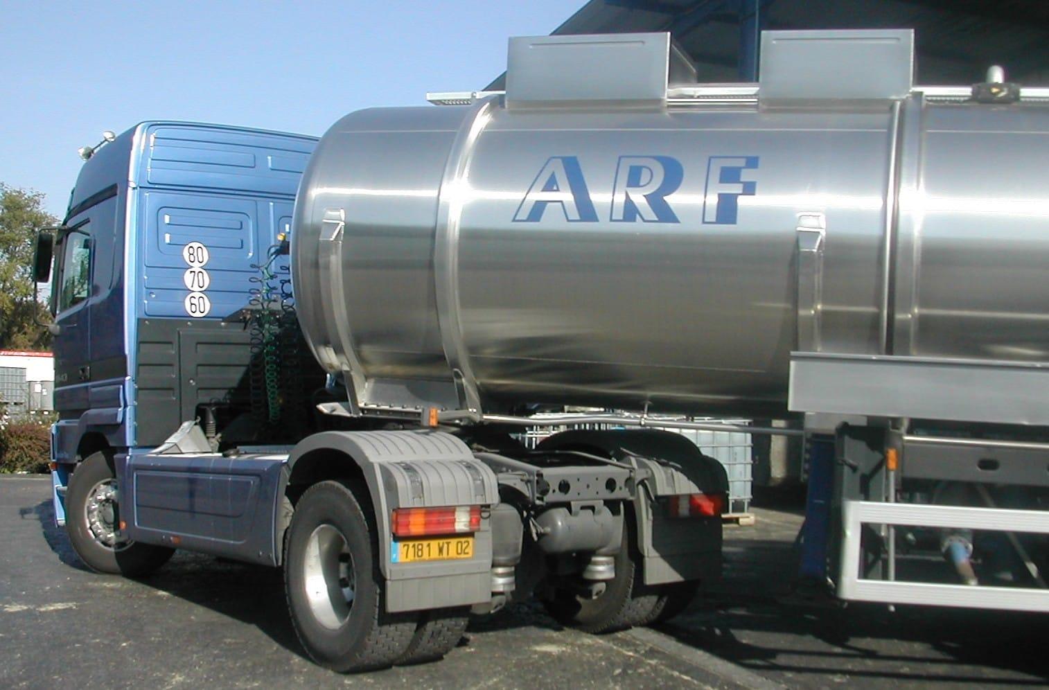 arf-logistique-qualité