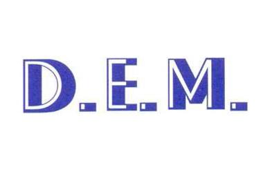 D.E.M.
