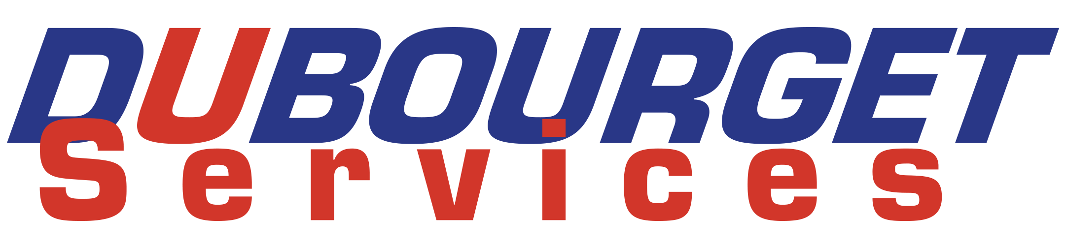 Logo Dubourget Services